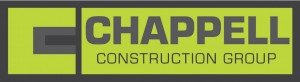 Chappell Construction Logo
